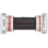Shimano Deore FC-M610 Kurbelgarnitur 3x10-fach schwarz
